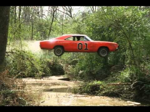 ORIGINAL Dukes of Hazzard theme