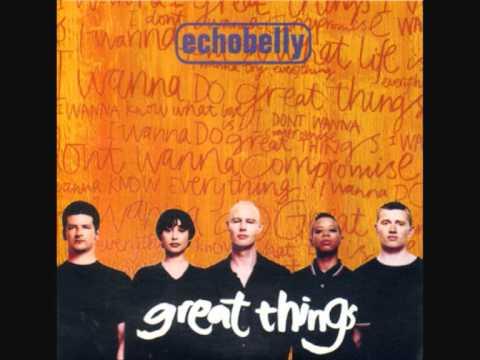 Echobelly - God