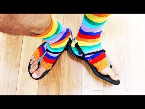 Best Minimalist Running Shoe    Xero Shoes Reviewed