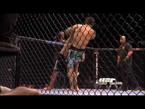 UFC 117: Joe Rogan breaks down Hughes vs Almeida