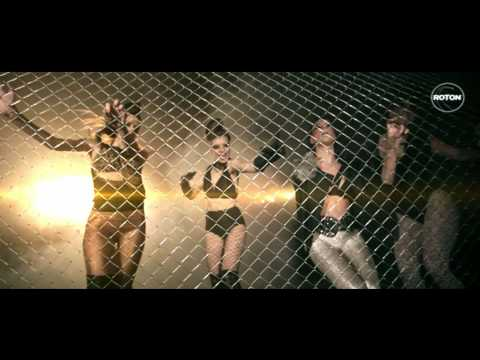Fly Project - Musica (Bsharry Remix Edit) (VJ Tony Video Edit)