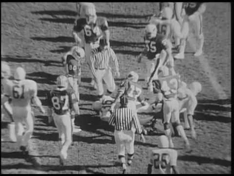 Ball State University Cardinals vs. Northern Illinois University Huskies football, 1979