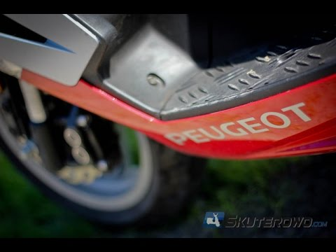 Peugeot Speedfight 3 125 ccm: Zdaniem Skuterowo.com