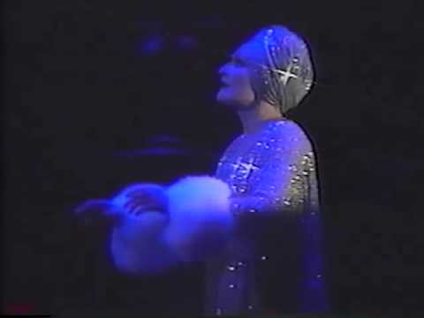 New Ways To Dream {Sunset Blvd ~ Broadway, 1994} - Glenn Close