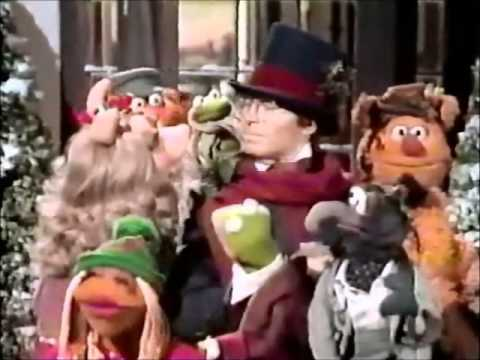John Denver Muppets Christmas Together