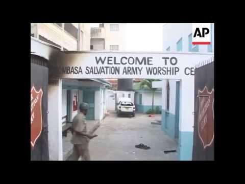 4:3 Shooting of Muslim cleric sparks rioting