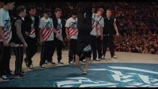 La batalla del año (Battle of the Year: The Dream Team) - Trailer español HD