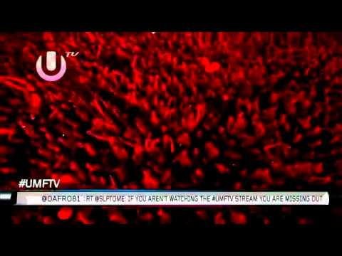 Avicii Live @ Ultra Music Festival 24 03 2012