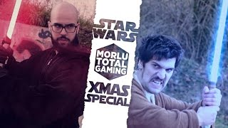 XMAS SPECIAL (STAR WARS) - MORLU TOTAL GAMING