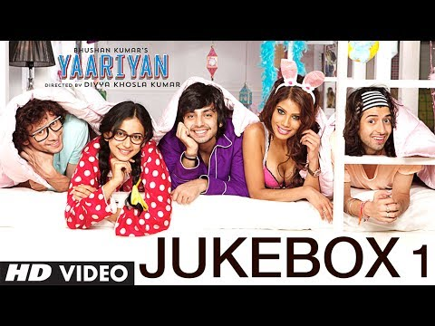 Yaariyan Full Songs Jukebox | Himansh Kohli, Rakul Preet video