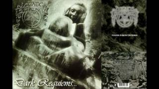 Watch Hecate Enthroned Forever In Ebony Drowning video