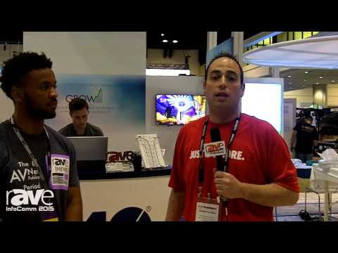 InfoComm 2015: Jemery Talks to Almo About Installation Services