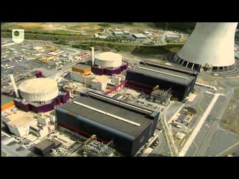 France's Nuclear Future - Energy Policy and Climate Change (3/7)