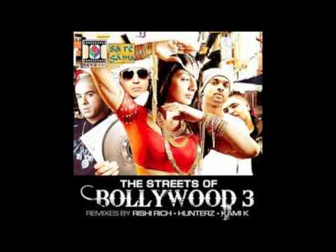 streets of bollywood my letter to you