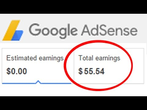 Estimated earnings not showing adsense: 0$ PROBLEM SOLVED