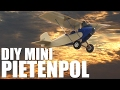 DIY Mighty Mini Pietenpol | Flite Test
