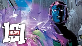 Kang the Conqueror | Marvel 101