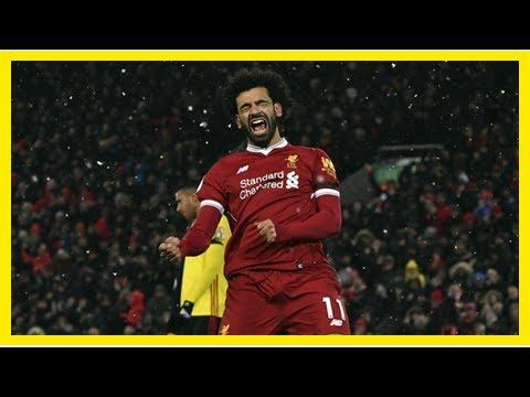 Noticias de última hora | Klopp asegura que Salah está en camino para ser como Messi thumbnail