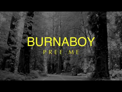 PREE ME LYRIC VIDEO [OFFICIAL]