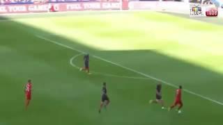 اهداف برشلونة ضد ليفربول 4-0