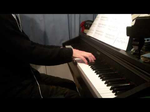 いのちの名前 - The Name Of Life - Piano