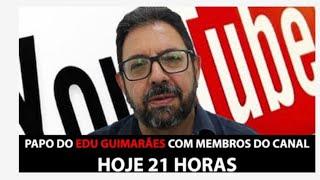 Bate-papo com Membros do Canal do Blog da Cidadania
