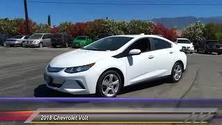 2018 Chevrolet Volt Diamond Hills Auto Group - Banning, CA - Live 360 Walk-Around Inventory Video 18