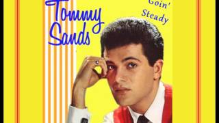 Watch Tommy Sands Goin Steady video