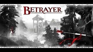 Обзор игры: Betrayer (2014).