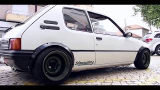 PortugalonWheels- Peugeot 205