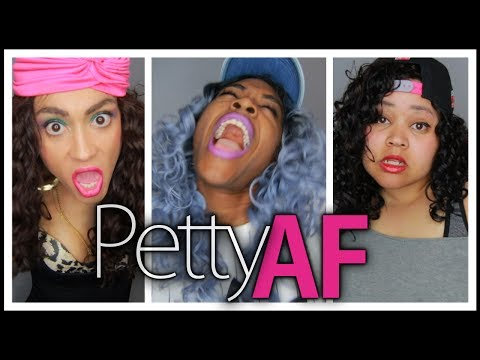 Petty AF | Music By J.A.M
