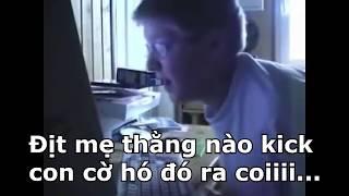 [CFVN - Đột Kích] - Thanh niên ức chế khi xài cây ngắm bựa