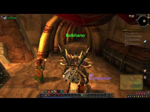 World of Warcraft - Playthrough - Zandalari Troll Warrior - Part 20