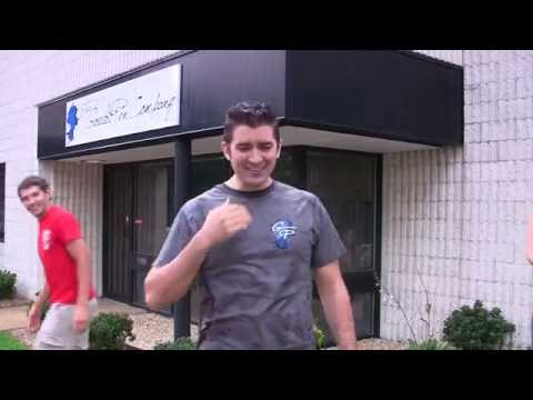 Brian Goulet Accepts the ALS Ice Bucket Challenge
