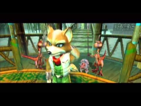 Let's Play Star Fox Adventures [Episode 14] Trials of the Jive Turkey