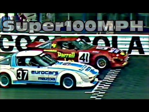 Amaroo '83 Better Brakes AMSCAR Series R2