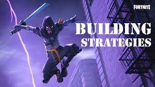 Building Strategies Tips and Tricks - Fortnite