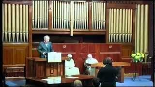 Reverend Christopher Lamb vs Dr.Shabir Ally