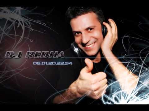 DJ Redha Mulhouse gasba 2014
