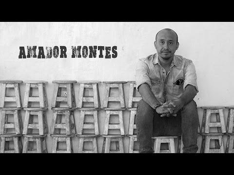 Video Amador Montes - El otro muro | La HCM