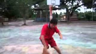 Baskeball 101 - ball handling