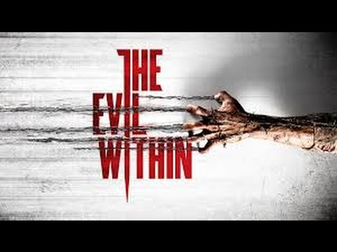 GameMovie #36 The Evil Within (Película completa en español HD)