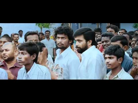 Aadungada From Nadodigal- HD