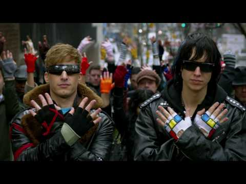 The Lonely Island - Boombox