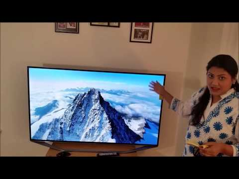 2014 Samsung 3D Smart HD TV - Thanks Giving Day Deal No - 1