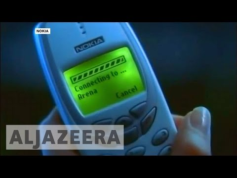 Will the Nokia 3310 comeback be a success?