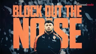Why is Alex Oxlade-Chamberlain playing so well right now?