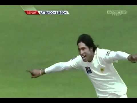 Mohammad Aamer Ball Of The Year Full Hd Cricket.mp4 video