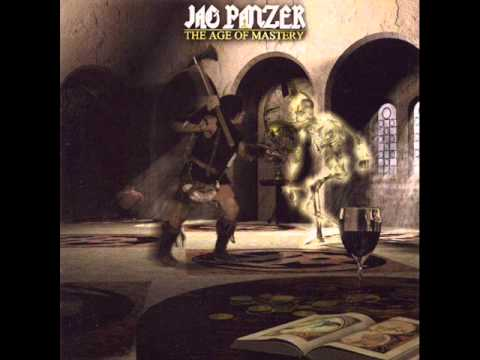 Jag Panzer - False Messiah