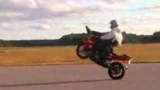 Extreme Riding Video